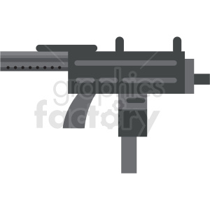 game assault gun clipart icon clipart. Royalty-free image # 409831