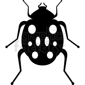 vector insect clipart clipart. Commercial use image # 410489