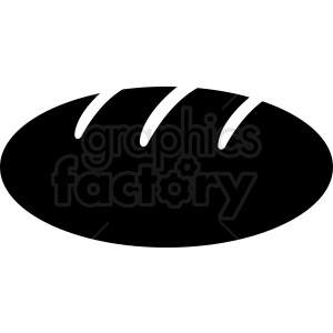 bread vector clipart clipart. Royalty-free image # 410787