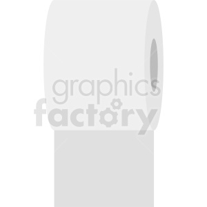 toilet paper clipart clipart. Royalty-free image # 411996