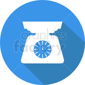 food scale clipart clipart. Commercial use image # 412146