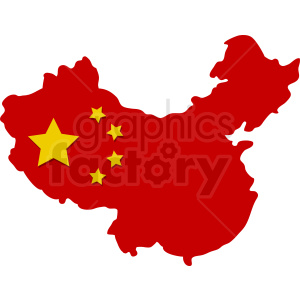 China vector design clipart. Royalty-free image # 412209