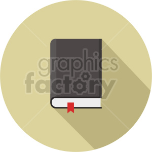closed book vector clipart 1 clipart. Commercial use image # 413437