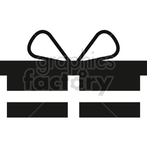 present vector graphic clipart 5 clipart. Commercial use image # 413733