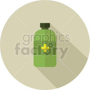 medicine vector icon graphic clipart 2 clipart. Commercial use image # 413764