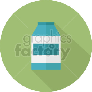 milk vector icon graphic clipart 3 clipart. Commercial use image # 413782