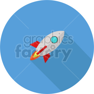 spaceship rocket vector icon graphic clipart 9 clipart. Commercial use image # 413828