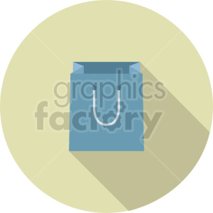 shopping bag vector icon graphic clipart 2 clipart. Commercial use image # 413933