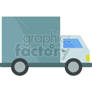 van vector icon graphic clipart 1 clipart. Commercial use image # 413943