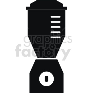 isometric blender vector icon clipart 4 clipart. Commercial use image # 414235