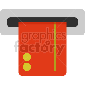 atm vector icon clipart 2