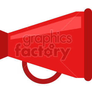 isometric megaphone vector icon clipart 26 clipart. Commercial use image # 414426