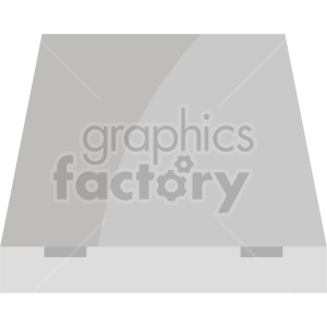 isometric pizza box vector icon clipart 4 clipart. Commercial use image # 414581