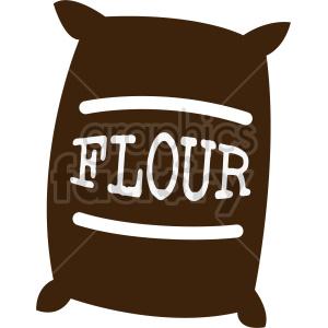 food flour