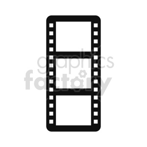 film strip clipart clipart. Commercial use image # 415243
