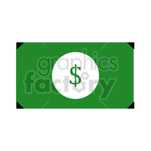 money graphic clipart. Commercial use image # 415891