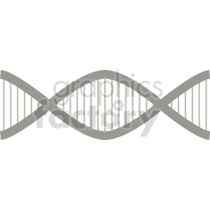 DNA sequence  string vector clipart clipart. Commercial use image # 415990