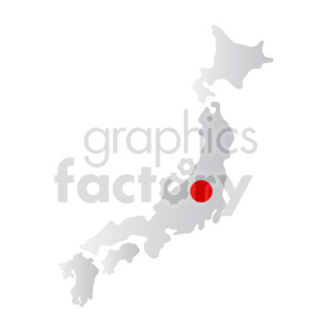 japan vector graphic clipart. Commercial use image # 416071