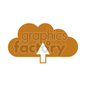 upload symbol icon clipart. Commercial use image # 416337