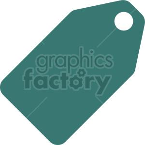 clipart - tag symbol.