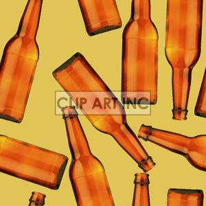 background backgrounds tiled bg drinks beer bottle bottles party   102605-beer backgrounds tiled