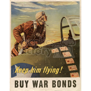 war posters world II   MPW00141 Clip Art Old War Posters