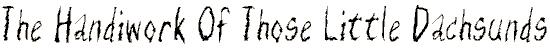 razor_keen font. Royalty-free font # 174665
