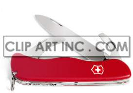 swiss knife swissknife pocketknife folded compact tool open blades opener   2i0069lowres photos objects