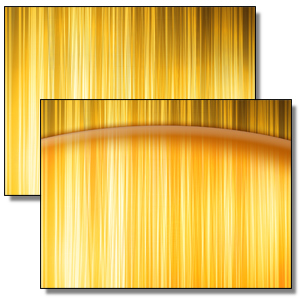 powerpoint templates presentation presentations slides show shows slide abstract yellow gold   092405-blonde Templates PowerPoint