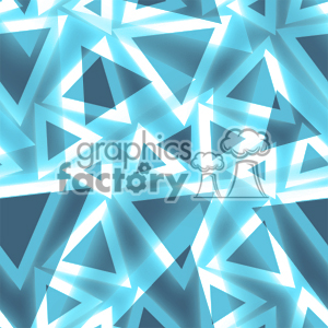 011706 triangles background. Royalty-free background # 371185
