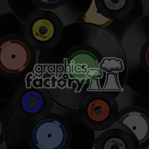 background backgrounds tile tiled seamless stationary email web page record records lp music dj entertainment vinyl