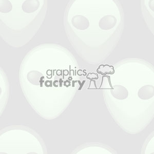 faded alien background background. Royalty-free background # 371743