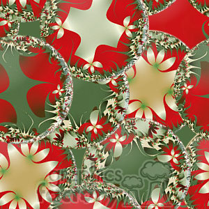 120406-ornaments clipart. Royalty-free image # 372636