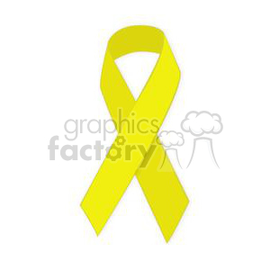 support our troops ribbon clipart. Royalty-free image # 381639