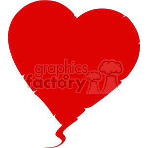 heart-7 animation. Royalty-free animation # 381694
