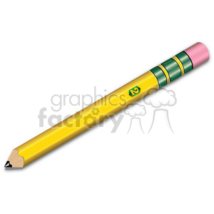 vector illustrations designs pencil RG education school writing drawing