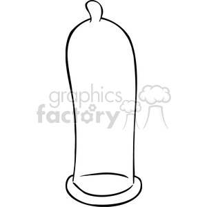 5157-Condom-Royalty-Free-RF-Clipart-Image clipart. Commercial use icon # 386257