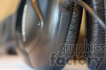 head phones photo. Royalty-free photo # 390990