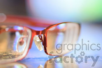 glasses clipart. Royalty-free image # 390995