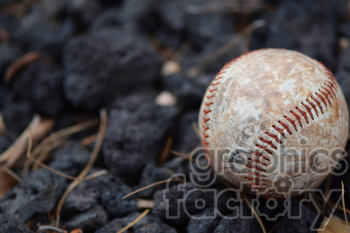 vintage baseball clipart. Royalty-free icon # 391040