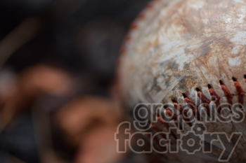 old baseball clipart. Royalty-free image # 391045