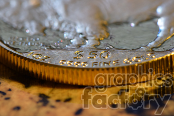gold coin clipart. Royalty-free image # 391055
