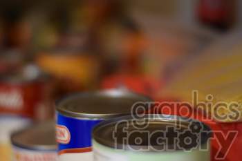 canned food photo. Royalty-free photo # 391140