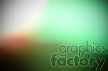 green bokeh photo. Royalty-free photo # 391195