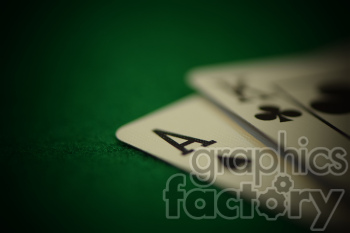 poker cards photo. Royalty-free photo # 391345