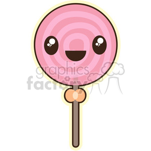 Lollipop clipart. Commercial use image # 394669