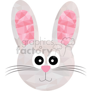 Bunny clipart. Royalty-free image # 397954