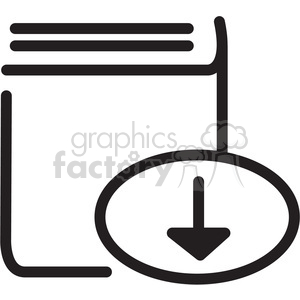 download book icon clipart. Royalty-free image # 398289