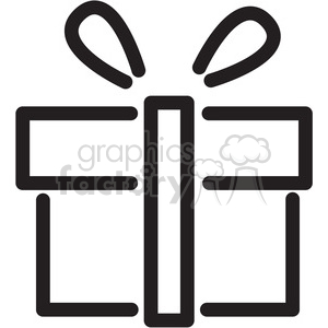 gift icon clipart. Royalty-free icon # 398379