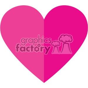 heart svg cut files vector valentines die cuts clip art clipart. Royalty-free image # 402310